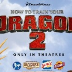 how to train your dragon 2 sweepstakes